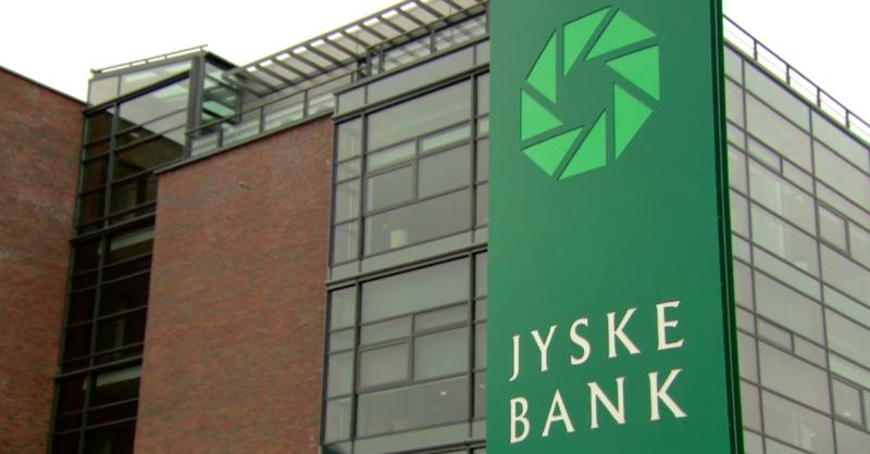 jyske bank online